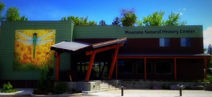 Missoula Montana Natural History Center take 2