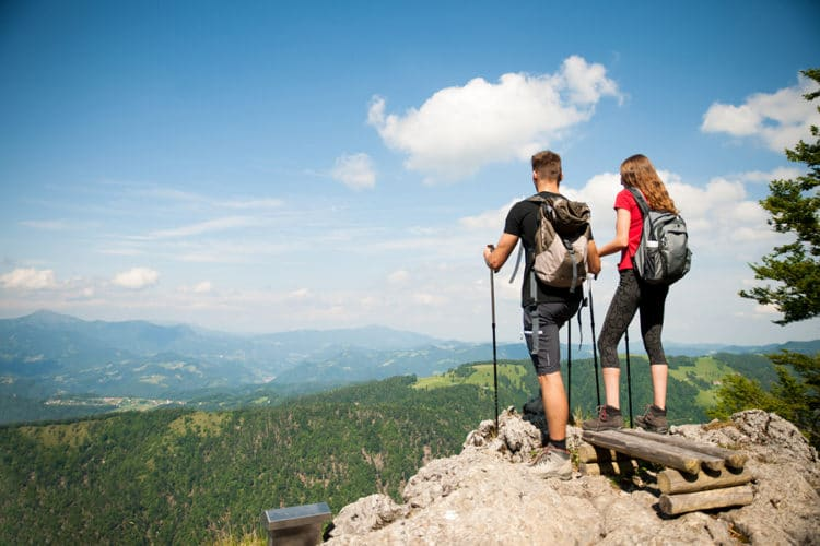 Great Missoula Hikes to Take this Fall