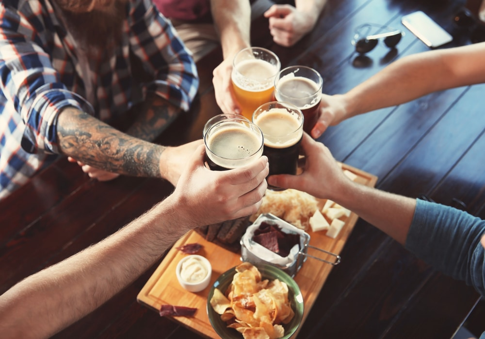 The best Missoula breweries to visit